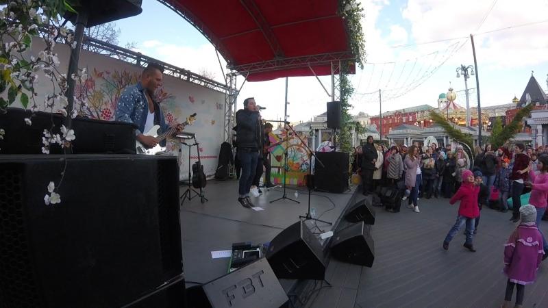 Концерт Родиона Газманова №1