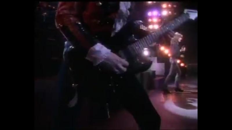 Kingdom Come - What Love Can Be. ( Какой может быть любовь.) - Звёзды рока (1)