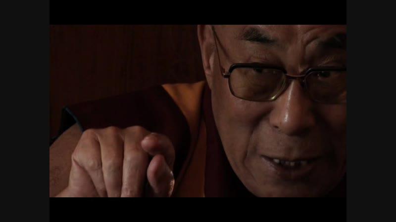 Далай-лама XIV. Рассвет/Закат - Виталий Манский (2008)