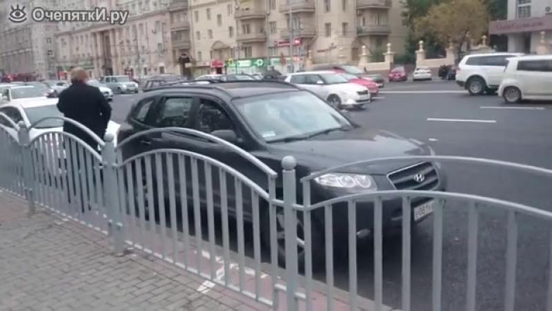 Накося-выкуси, эвакуатор!