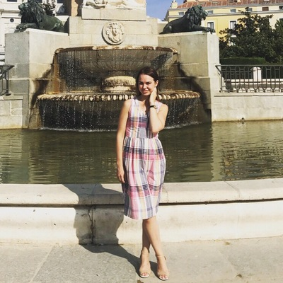 Аня Дубова