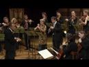 Johann Sebastian Bach (Иоганн Себастьян Бах) - Brandenburgischen Konzerte / Бранденбургские концерты