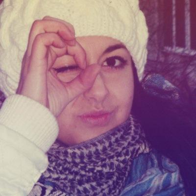 Nadyusha Dumitriu, 12 апреля , Москва, id193713268