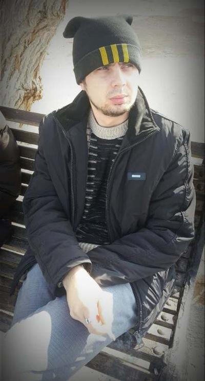 Дима Богданов, 3 мая , Калининград, id4543332