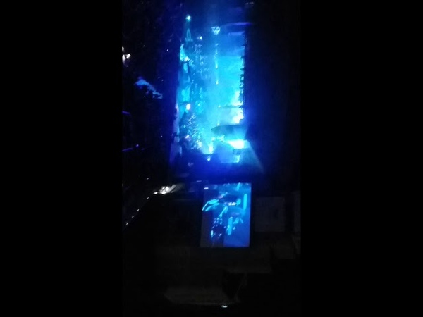 Evanescence live Lithium