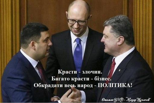 """""""Нафтогаз"""": Украина радикально подняла """"Газпрому"""" ставку транзита - Цензор.НЕТ 589"""