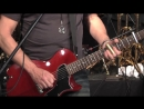 Pat Travers Red House