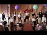 день учителя:* )11 А талантливые люди ,талантливы во всем !)