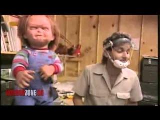The Making of Child's Play Chucky / Создание куклы-убийцы Чаки