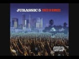 Jurassic 5 Ft. Big Daddy Kane &amp Percee P A day at the races