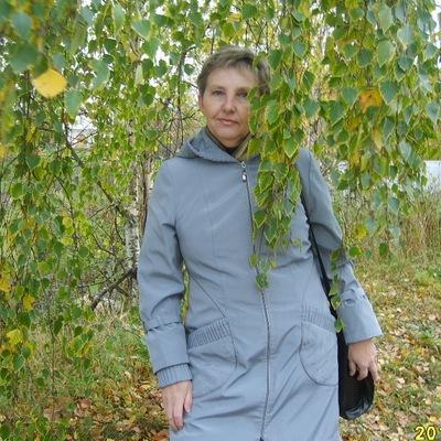 Елизавета Фомичева, 2 января 1959, Вологда, id71342541