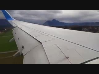 Пилоты авиакомпании _Энтер Эйр_(ветер).360