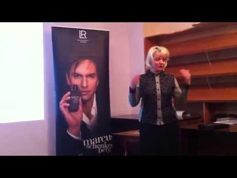 Отзывы о продукции LR Врач акушер гинеколог Елена Мехтиева