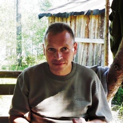 Сергей Корженевский