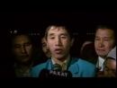 Бекзат Саттарханов в сердце каждого Казахстанца