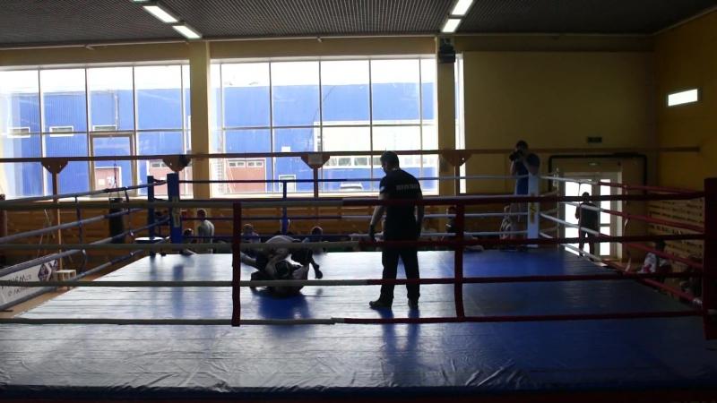 Черных Даниил (Шквал, Киров) vs Лодыгин Илья (ММА-Север, Сыктывкар)