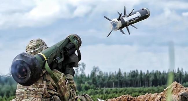 Волкер одобрил решение ВСУ применять ПТРК Javelin на Донбассе