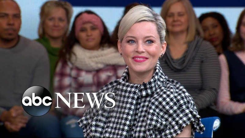 Elizabeth Banks shares her son's thoughts on her 'The Lego Movie 2' character