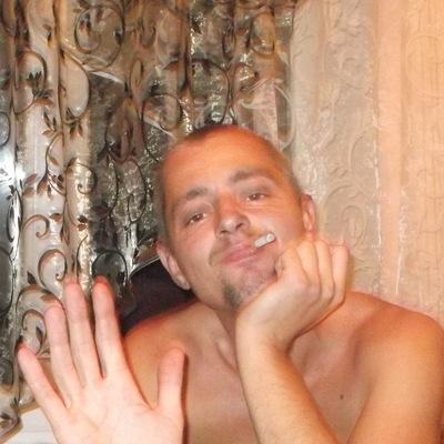 Александр Фещук, 6 августа 1981, Кривой Рог, id197462488