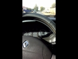 Поездка на Renault Megane Scenic 2001
