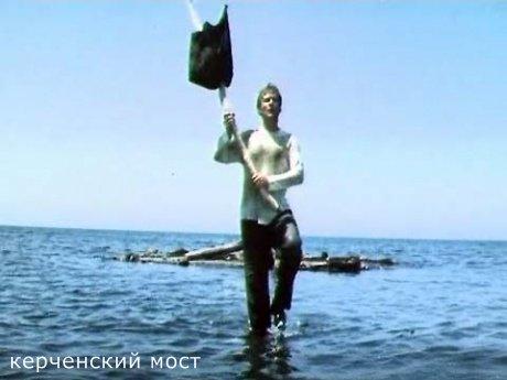 """В России признали, что из-за моста в Крым """"больше ничего нельзя будет построить"""" - Цензор.НЕТ 2516"""
