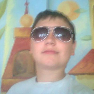 Миша Метелкин, 28 сентября 1998, Костюковичи, id152334533