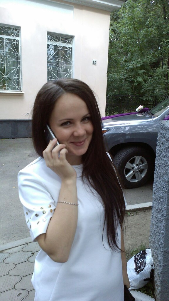 Olga Golodova, Khabarovsk - photo №6
