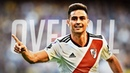 Pity Martinez ● Overall ● 2018 ● Skills and Best goals