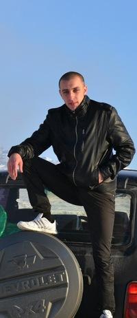 Дмитрий Вепрь, 24 октября , Новороссийск, id191632191