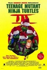 Las tortugas ninja III (1993) - Latino