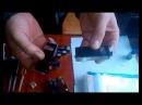 Перезаправляемые картриджи ПЗК для принтера Canon IP-3600