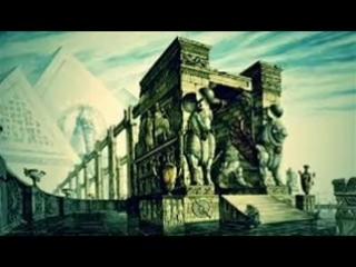 Rosyjski badacz twierdzi że mityczny ląd Hiperborea istniał