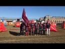 NXL Europe - European Paintball Federation U16 Ceremony