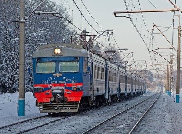 РЖД: в Ростовской области отменяет 54 пригородные электрички