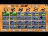 Зомби Текила - Экшен-стрелялка с улучшениями для мальчиков