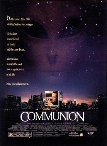 Ver Communion (1989) Online
