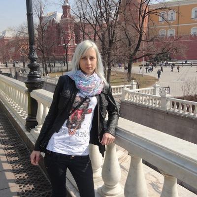 Анна Жуковская, 3 июля , Слоним, id213524741
