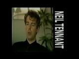Pet Shop Boys (MTV news Touring )