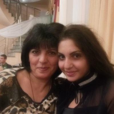 Кристина Торосян, 7 марта 1999, Ростов-на-Дону, id176371537