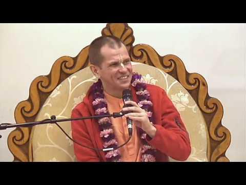 2017.02.17. ШБ. 4.28.26. Лекция Шри Джишну прабху