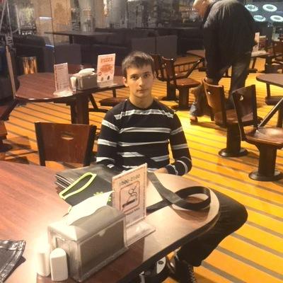 Андрей Хлебников, 13 ноября 1996, Брянск, id129348069
