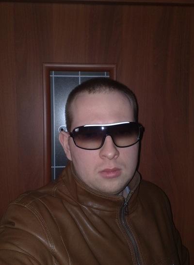 Сергей Рабинский, 15 декабря , Минск, id54617058