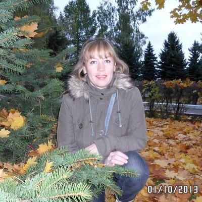 Марина Бычкова, 30 сентября , Ярославль, id224307271