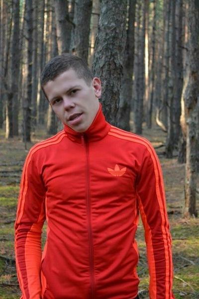 Yaroslav Gomenyk, 27 сентября , Минск, id204117520