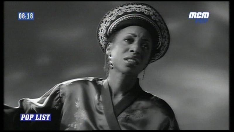 Tears For Fears — Woman In Chains (MCM POP) Pop List