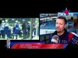 СКА-ТВ: Тренировка СКА в Екатеринбурге