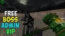 [ВСЕМ ВИПАДМИНБОСС] Обзор зомби сервера в кс 1.6 | Адская Земля
