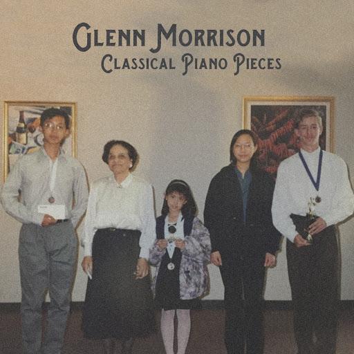 Glenn Morrison альбом Classical Piano Pieces