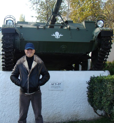 Олег Шаров, 20 ноября , Краснодар, id150437638