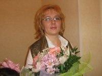Анжела Рюмина, 28 апреля 1990, Архангельск, id146614408